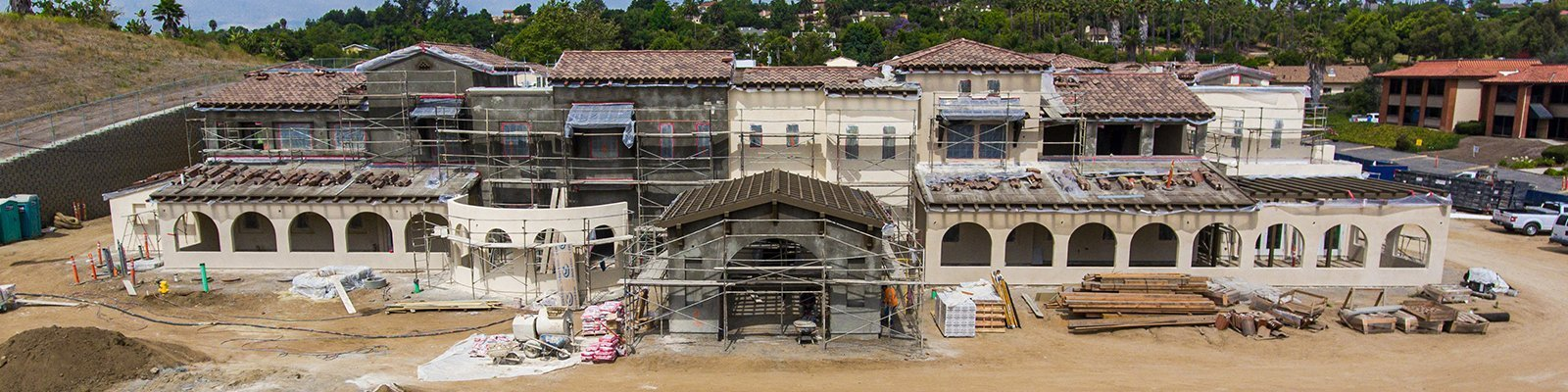 PacifiCore Construction Inc. | Laying the foundation for Southern California growth.