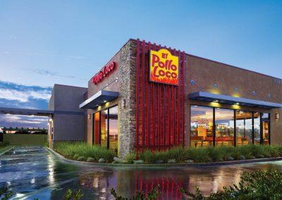 El Pollo | Restaurant | PacifiCore Construction Inc.