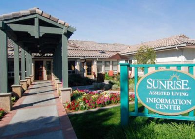 Sunrise Assisted Living