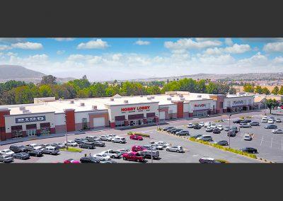 Sunlakes Village Shopping Center, Banning