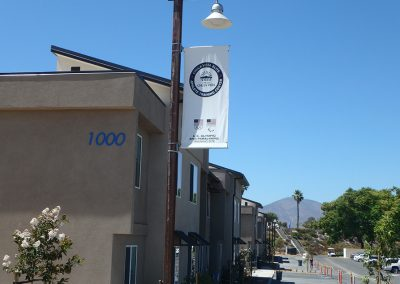 Elite Athlete Housing, Chula Vista