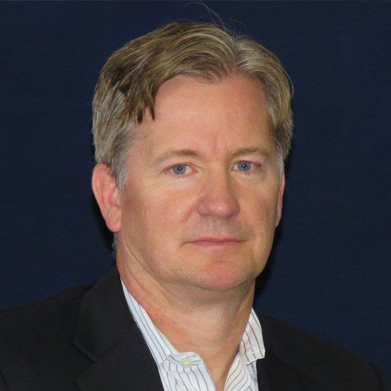 David S. Hunt, Esq., Managing Director of PacifiCore Services