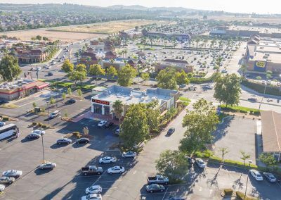 Sunlakes Village Shopping Center, Banning - Pad A