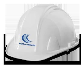 PacifiCore Construction